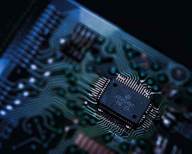 Applications – Zerif Technologies Ltd.