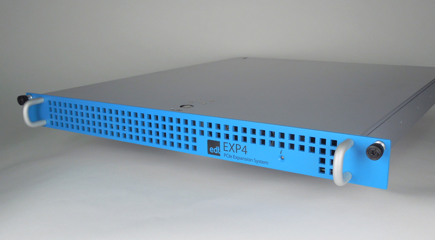 EDT EXP4 – 1U expansion system for PCIe2 x8 – Zerif Technologies Ltd.