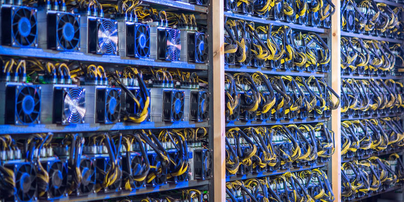 FPGA bitcoin and cryptocurrency mining engine with blockchain decoding