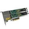 BittWare 250S+ – Xilinx KU15P Ultrascale – Zerif Technologies Ltd.