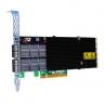 BittWare 385A – Intel Arria 10 1150 GX – Zerif Technologies Ltd.