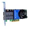 BittWare 385A-SoC – Intel Arria 10 SX F34 – Zerif Technologies Ltd.