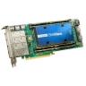 BittWare XUPVV4, Xilinx Ultrascale+, 4x QSFP, 512 GB – Zerif Technologies Ltd.