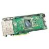 Bittware XUPVVH, Xilinx UltraScale+, 4x QSFP, 256 GB – Zerif Technologies Ltd.