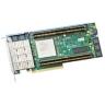 BittWare XUSP3R, Virtex UltraScale, 4x QSFP – Zerif Technologies Ltd.