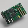 EDT Combo3 Mezz – E3/T3, ECL, or LVDS/RS-422 interface – Zerif Technologies Ltd.