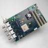 EDT MSDV Mezz – 4x DVB-ASI/SMPTE – Zerif Technologies Ltd.