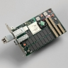EDT OC192 Mezz – Optical multi-rate to OC192 / STM64 / 10 GbE – Zerif Technologies Ltd.