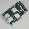 EDT PCIe8 G3 KU-10G – Ultrascale, 4x 10G SFP/+s – Zerif Technologies Ltd.