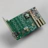 EDT SSE Mezz – DSP Synchronous serial ECL interface – Zerif Technologies Ltd.