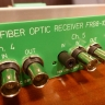 FR-8 Fiber Receiver, 8 channel – Zerif Technologies Ltd.