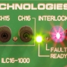 ILC-16 Interlock Controller, 16 channel – Zerif Technologies Ltd.