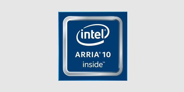 Intel Arria 10 FPGAs and SoCs with up to 40 percent lower power